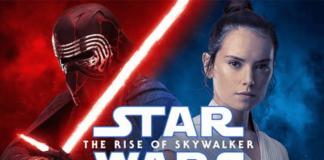 Star War-The Rise Of Skywalker