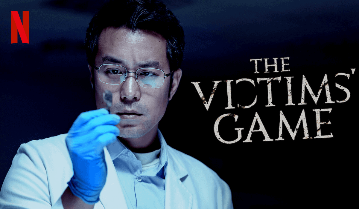 The Victims Game