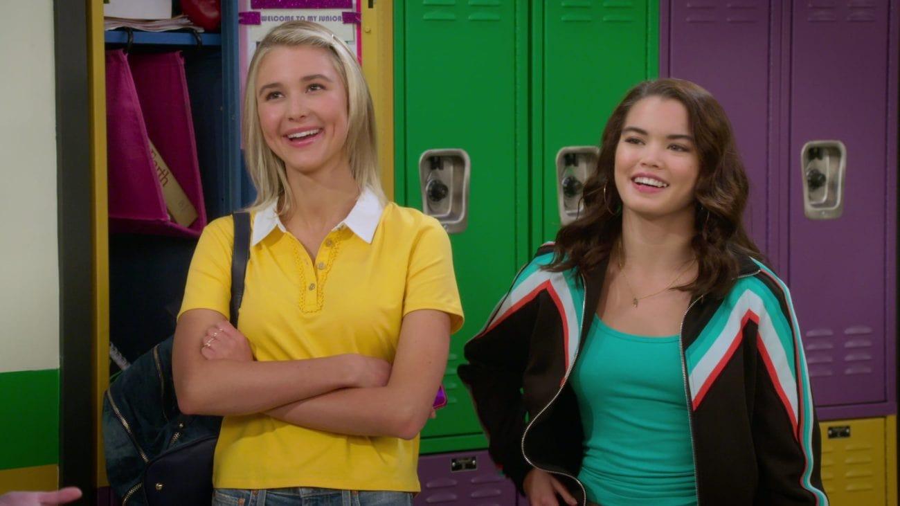 Alexa And Katie Season 3