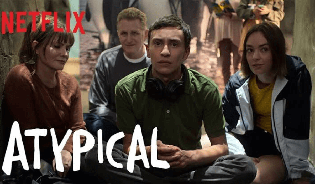 Atypical Season 4: What Is Known About Its Netflix Release?