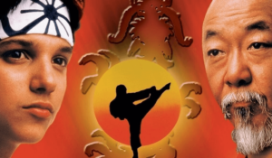 cobra kai season 3  banner