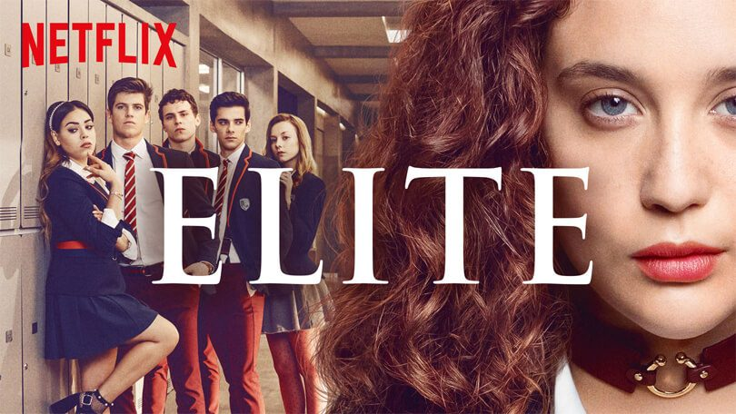 Elite Season 4