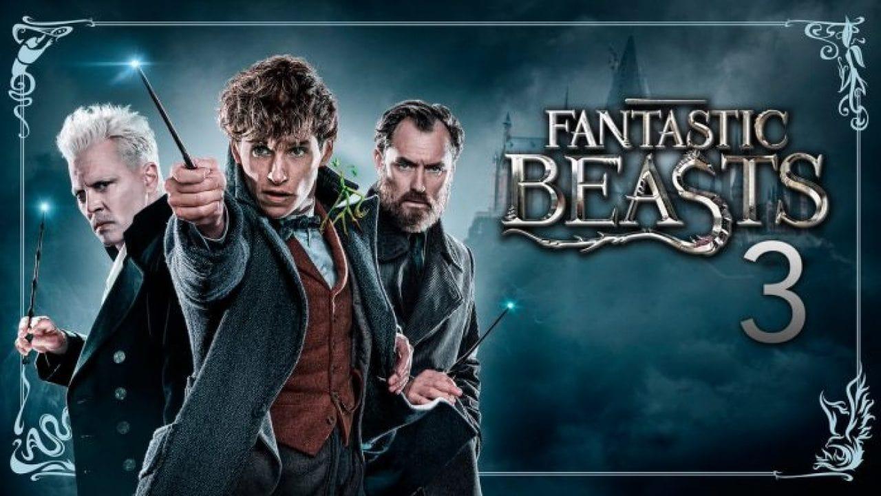 Fantastic Beast 3: