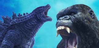 Godzilla Vs Kong movie