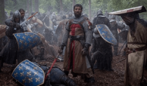 image of Knightfall Season 3
