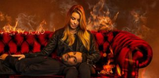 episode of lucifer's fifth season banner