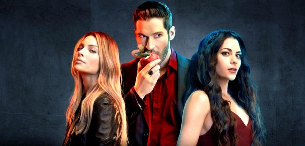 Lucifer-Season 5