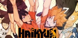 Haikyuu Season 5
