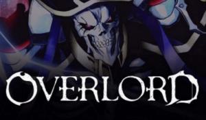 banner of Overlord Season 4
