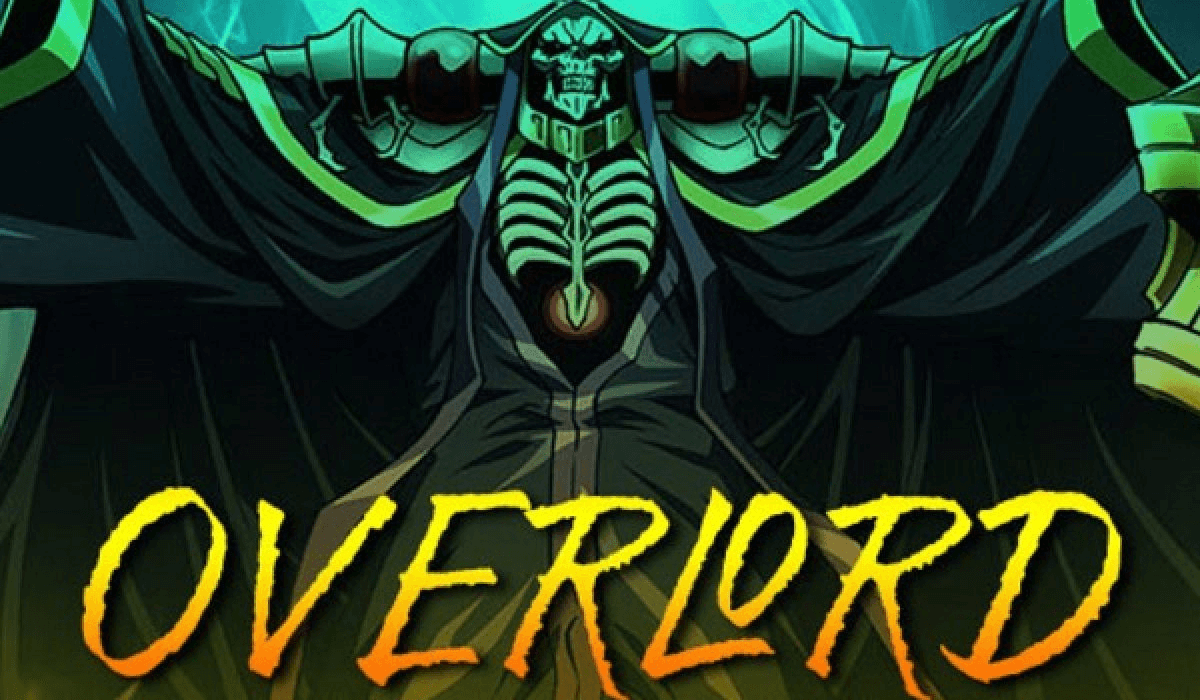 Overlord Season 4 image
