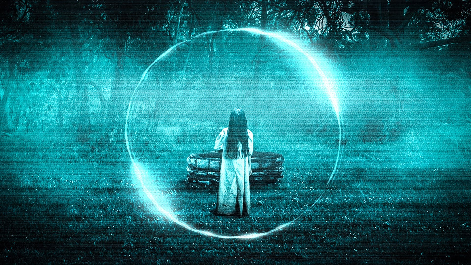 THE RING cast