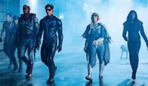 Titans Season 3 image