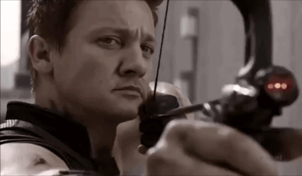 Hawkeyes Season 1