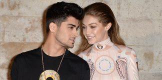 Zayn Malik's New Tattoo Sparks Gigi Hadid Marriage Rumors