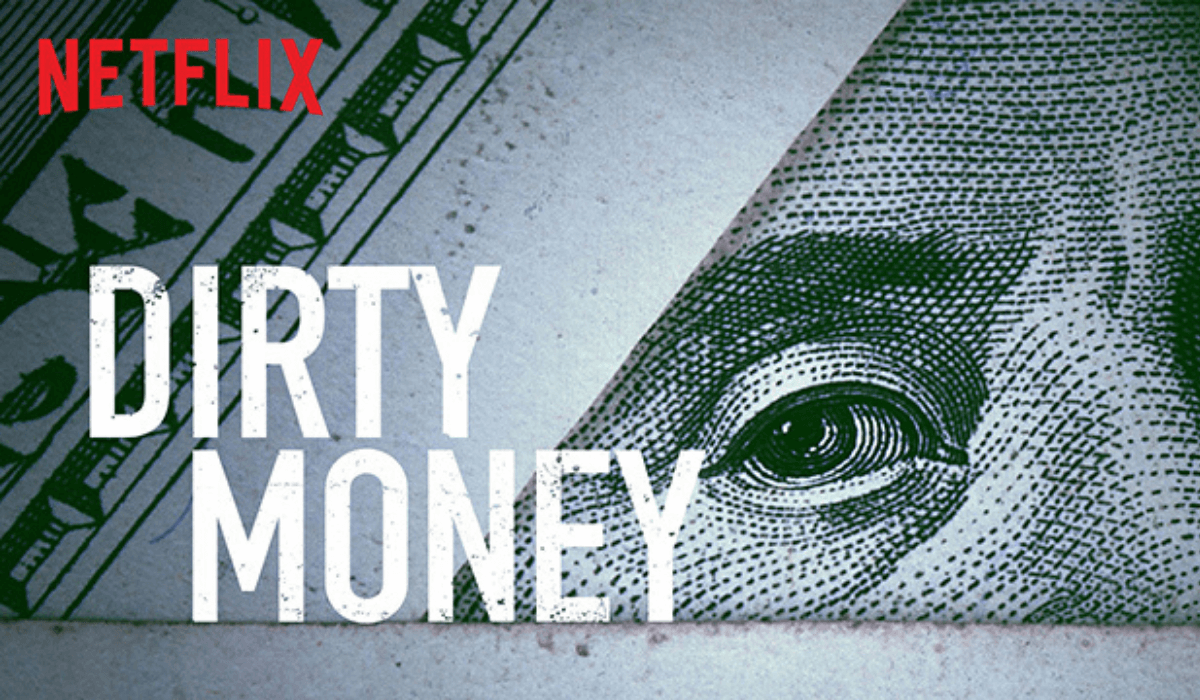 Dirty Money Season 3