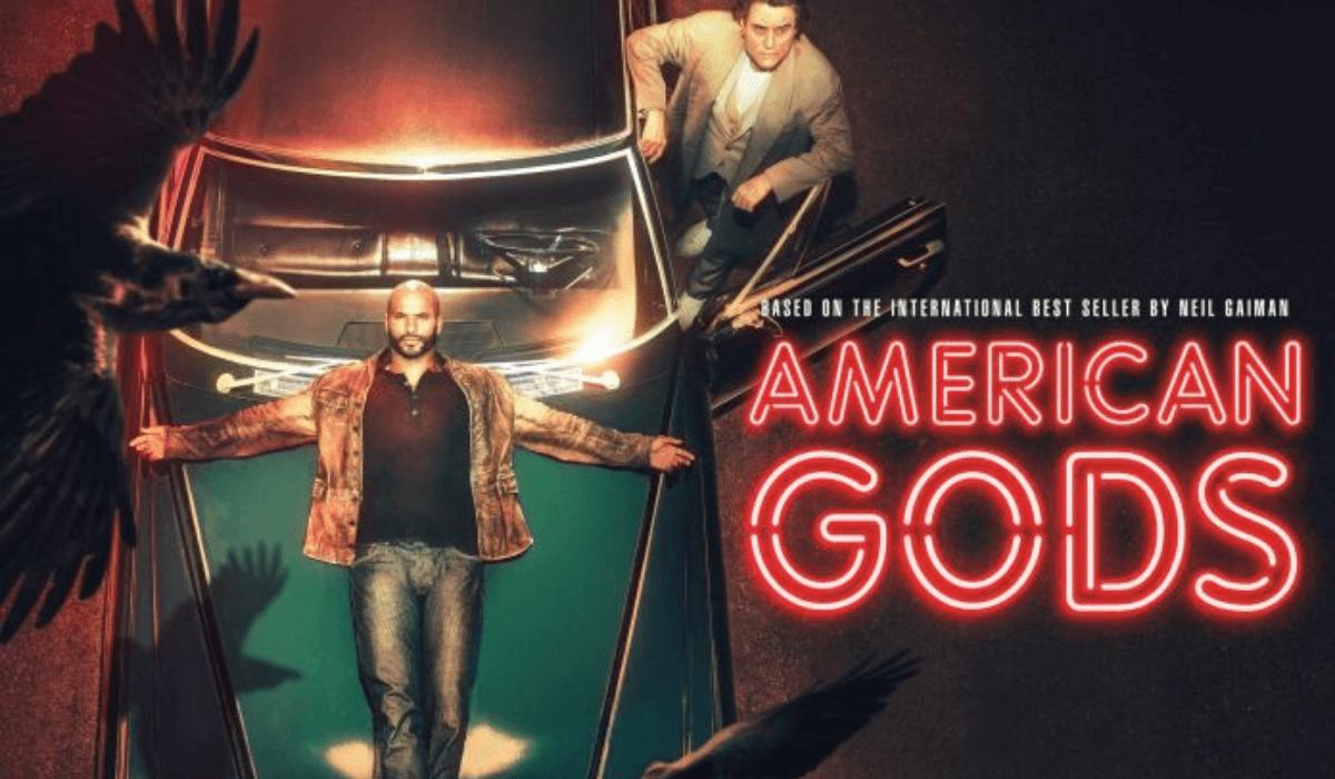 American Gods Season 3