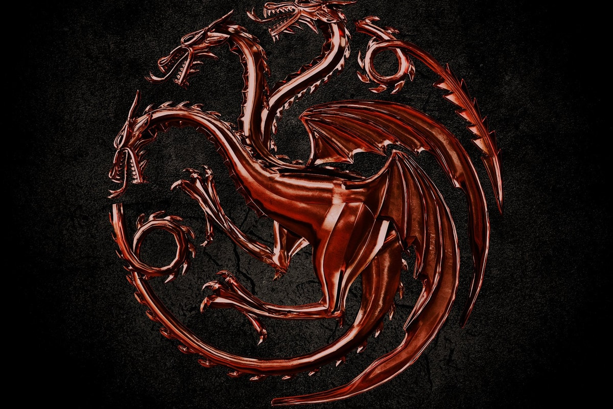 House Of Dragons:
