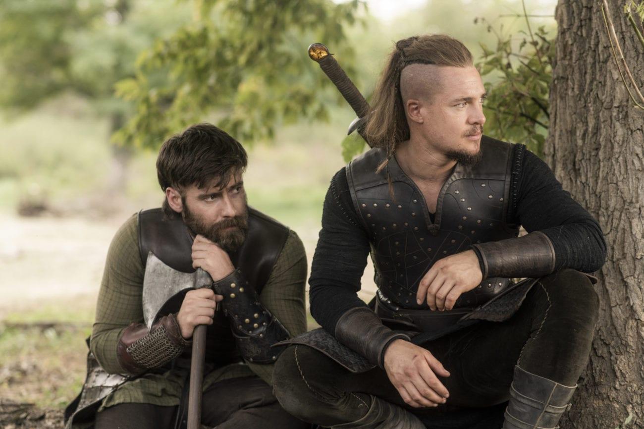 The Last Kingdom Season 4 Ending Explained