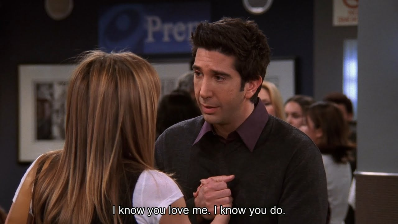 5 Moments From Friends We Felt Really Bad For Ross