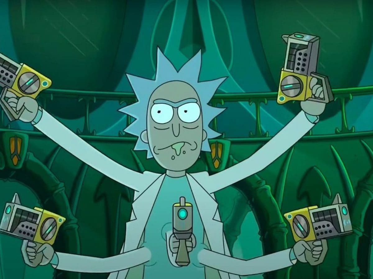 Rick And Morty Season 4: Is It's Episode 6 Cancelled For Further Release