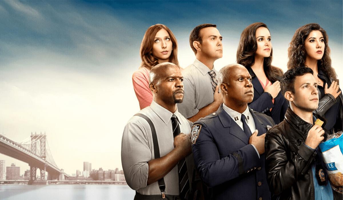 Brooklyn Nine-Nine Season 6
