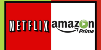 Netflix Or Prime Video