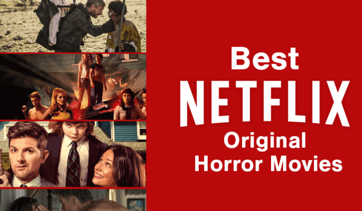 Netflix Horror Movies Of 2019