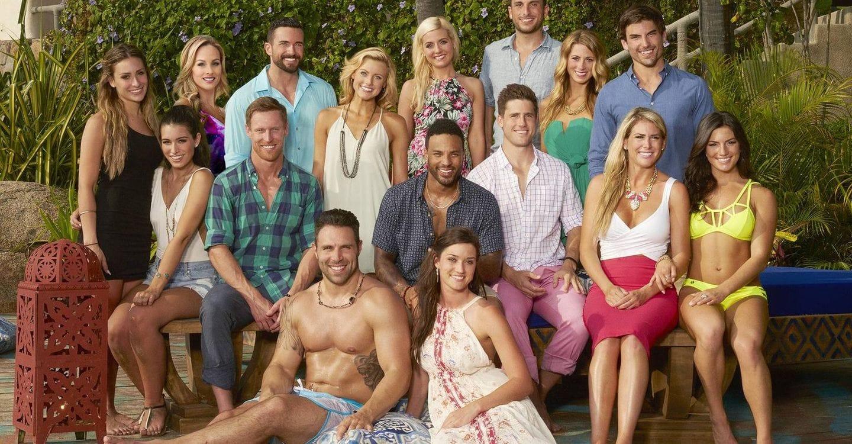 Bachelor In Paradise Season 7 banner